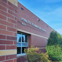 Properties within Hyalite Elementary