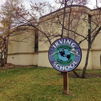 Properties within Irving Elementary