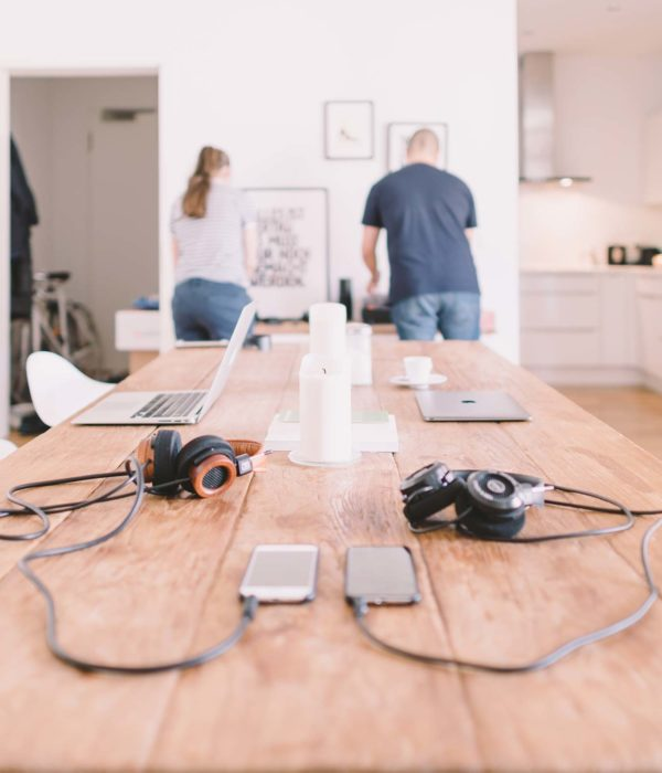 work from home - Trends In COVID Era Real Estate