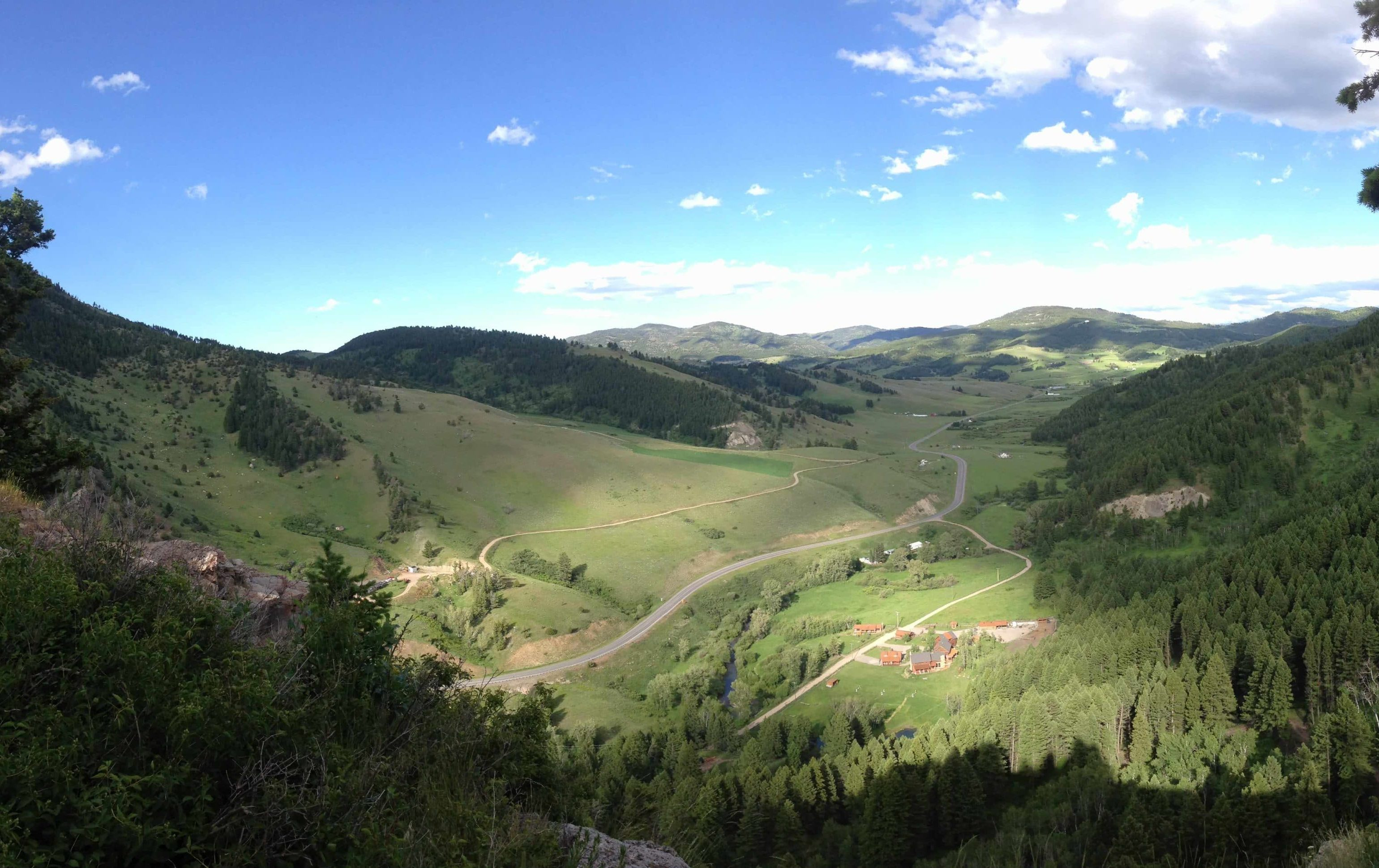 hiking trails in bridger canyon montana homes and real estate