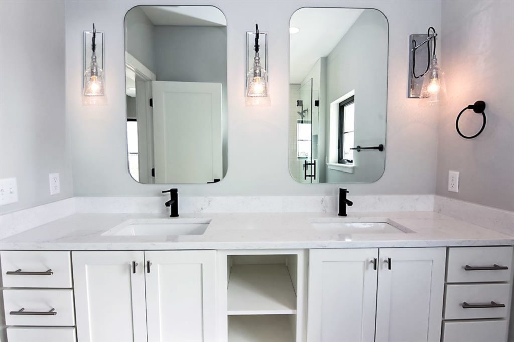 bozeman bathroom staging   staging your home for a quick sale