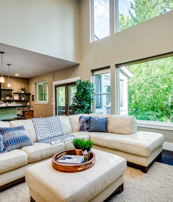 living room photo of home for sale in bozeman | how to succeed as a buyer