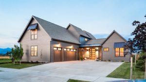 home in bozeman montana   sellers market real estate trends