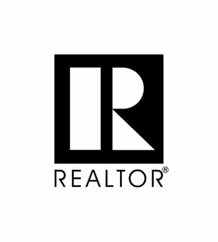 logo for realtors and real estate agents