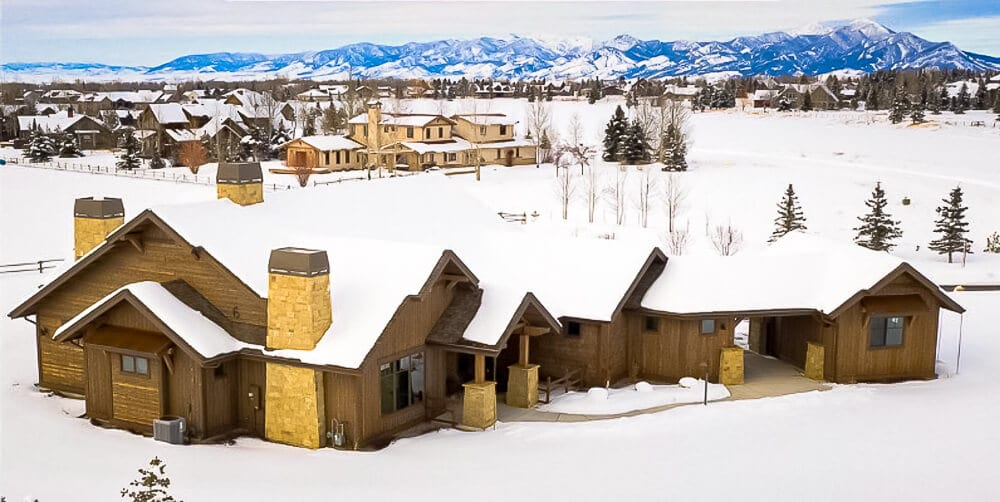 new home in bozeman   how much do homes cost in bozeman